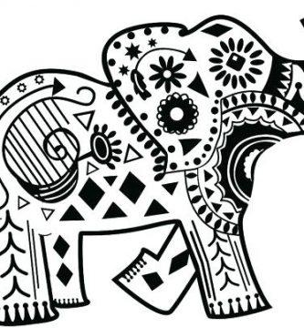 Dibujos De Mandalas Para Colorear Y Pintar