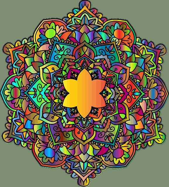 dibujos de setas coloreadas